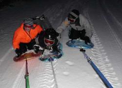 Winter blast fun for kids