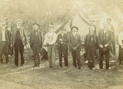 Civil War presentation celebrates local soldiers