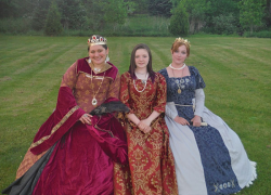 Chamber to hold Renaissance Faire