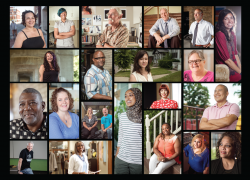 Local unsung heroes featured in ArtPrize exhibit