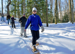 Use Michigan's parks and trails to realize fitness goals