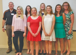 Rotary selects Life Leadership students