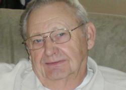 Gordon Henry Sheller