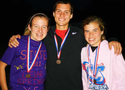 Cross Country teams among best in state
