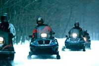 Snowmobile Trail Permit Fee Increase
