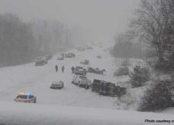 Preparing for Michigan winter hazards