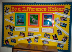 Cedar Trails Students are Difference Makers