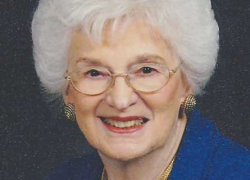 Dorothy Waterman Cronkright