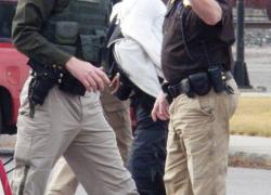Local man sentenced in Montana