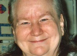 Judy L Robinson