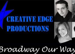 Broadway Our Way in Cedar Springs