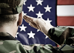 Tips for starting a post-military career