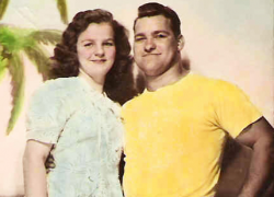 EDWARD & LAURA (BECKER) SMITH