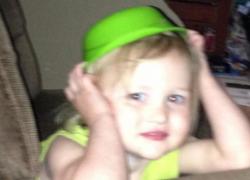 Newaygo County toddler found safe