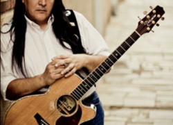 Northern Mohican performer Bill Miller to appear at MCC on Nov. 7