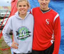 Two Cedar Springs students crowned state champions