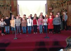 K-5 Holiday Concert
