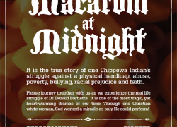 """Macaroni at Midnight"" at the Kent"