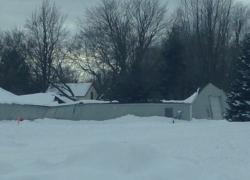 Winter storm watch raises new safety concerns