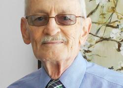 John Teusink named 2014 Grand Marshal