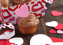 3 easy steps to sweeten someone's Valentine's Day