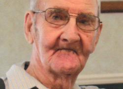 Ralph David Wolfe