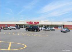 Family Fare store closing