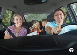 Treat Yourself To A Healthier Car Ride