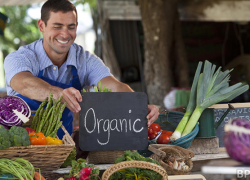 Getting the most out of farmers markets and seasonal produce