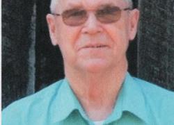 Larry Earl Carr
