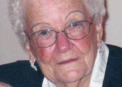 Irene L. Wulff
