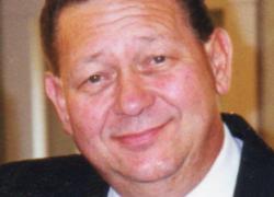 Barry W. Harrold