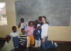 The Post travels to Zimbabwe
