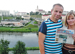 The Post travels to Belarus
