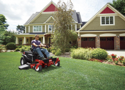 5 lawn mowing safety tips so you can enjoy your free time
