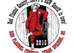 Red Flannel Festival starts next week