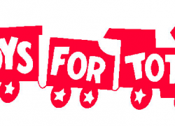 Post to collect toys for needy