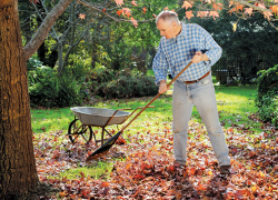 Prep your home and lawn checklist for fall