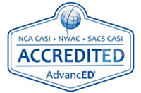 CSPS earns North Central Accreditation