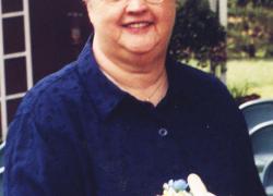 BARB VAN HOUTEN