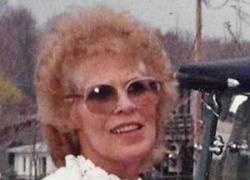 Jane Elizabeth Thomas