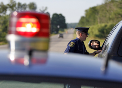 State Police add extra patrols for Thanksgiving