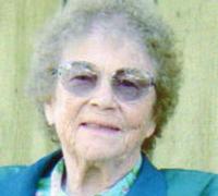 MARGARET G. ELDRED