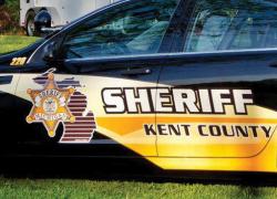 Greenville man dies in crash