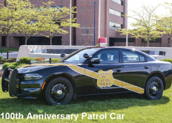 MSP Troopers recognized for outstanding patrol and investigative efforts