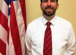 Board of Education votes in new board president