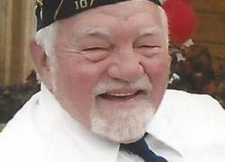 DONALD W. REED, SR.