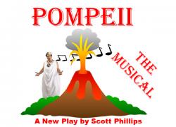Pompeii: the Musical