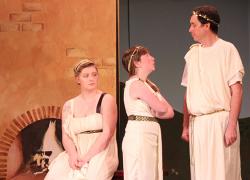 Pompeii-The Musical