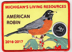 Living Resources patches available for purchase